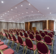 Rhodes Plaza Thalia Conference Room