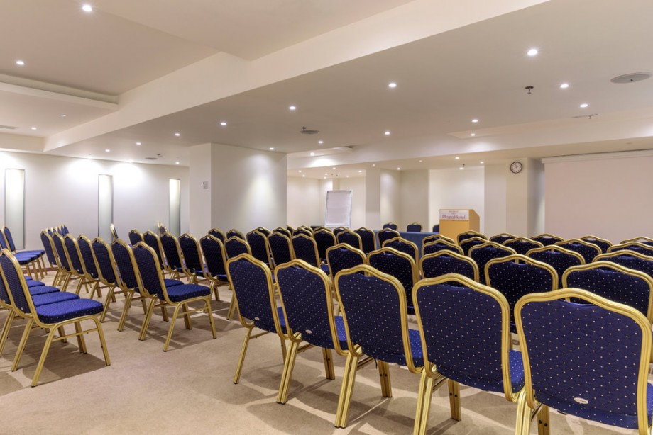 Rooms: Best Western Plaza Hotel